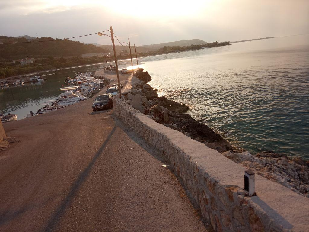Μαύρα Λιθάρια Κορινθίας: Ένα λιμάνι με βαθιές ρίζες στην ιστορία | in.gr