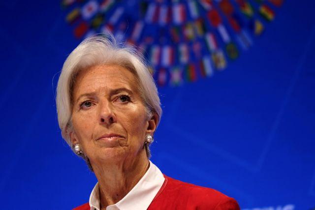ΔΝΤ: Οι «μνηστήρες» που διεκδικούν τη θέση της Κριστίν Λαγκάρντ