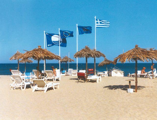 Ποιες 17 ακτές έχασαν την «Γαλάζια Σημαία» | in.gr