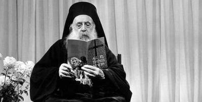 Αθηναγόρας: Ο χαρισματικός Οικουμενικός Πατριάρχης | in.gr