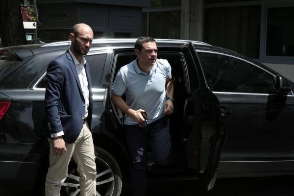 Το σχέδιο Τσίπρα για τον νέο ΣΥΡΙΖΑ – Η πρόταση για άλλο κόμμα και οι αντιδράσεις 11