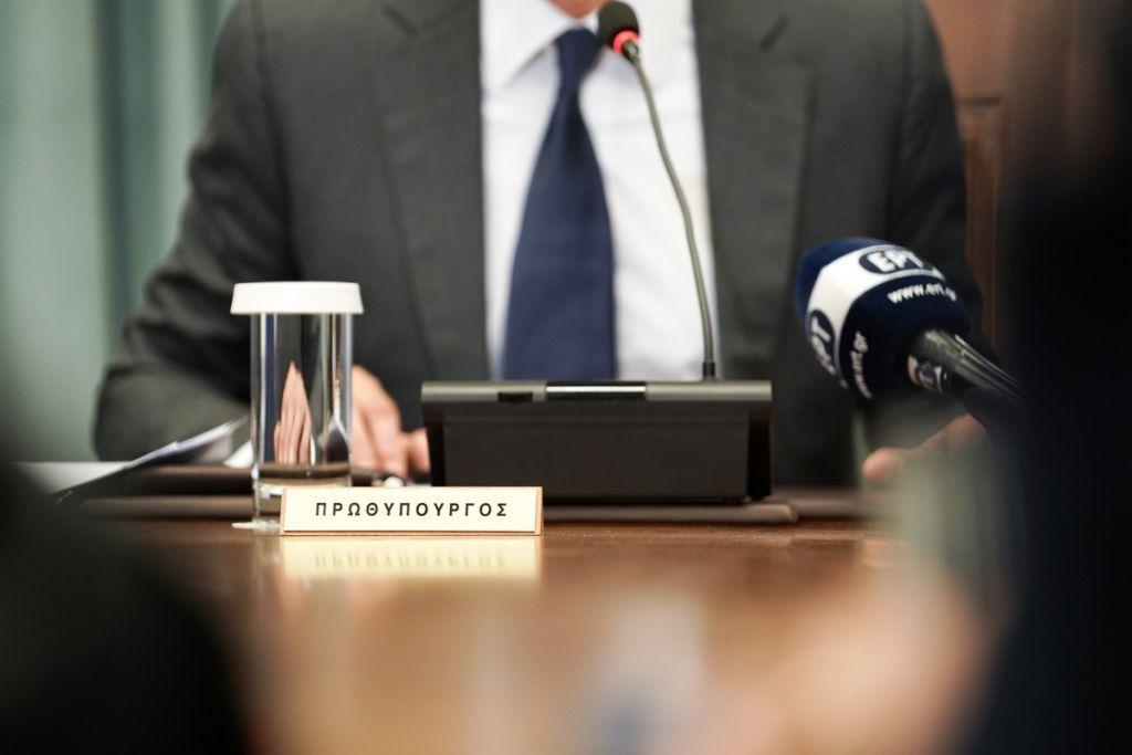 Τι μας… έταξε ο Μητσοτάκης για τη νέα διακυβέρνηση – Το άγχος του, το management και οι στόχοι | in.gr
