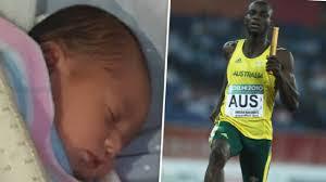 Απίστευτη τραγωδία: Γνωστός Ολυμπιονίκης σκότωσε το ενός έτους βρέφος του την ημέρα των γενεθλίων του! (Φωτό)