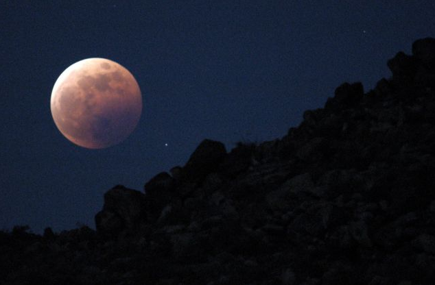 Η Σελήνη είναι γηραιότερη απ' ό,τι νομίζαμε