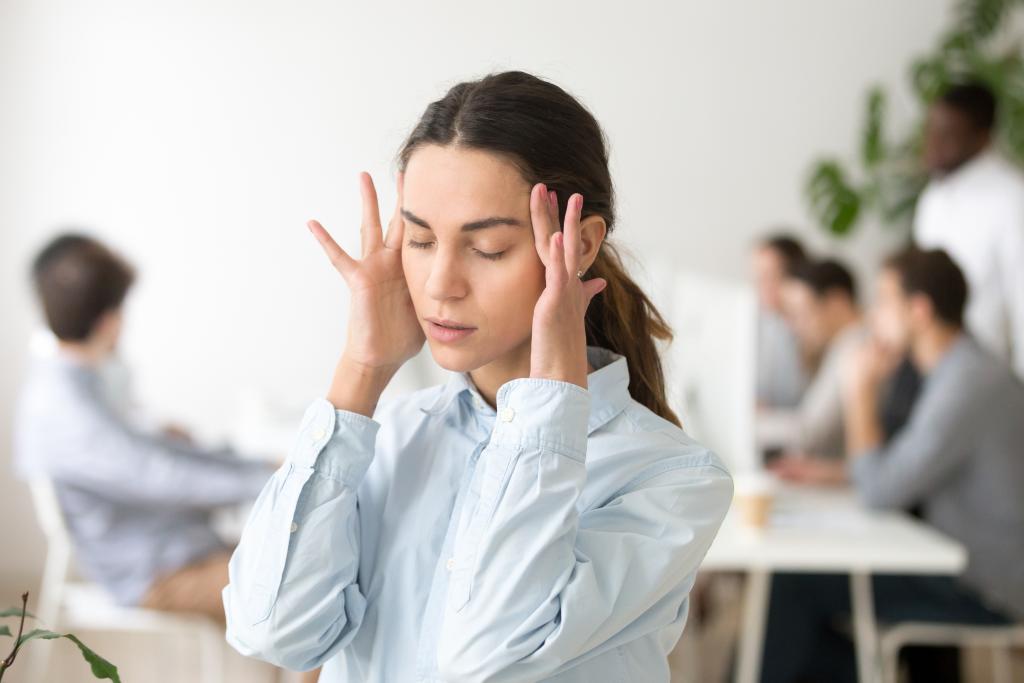 Πώς θα διαχειριστείτε το έντονο άγχος την ώρα της δουλειάς