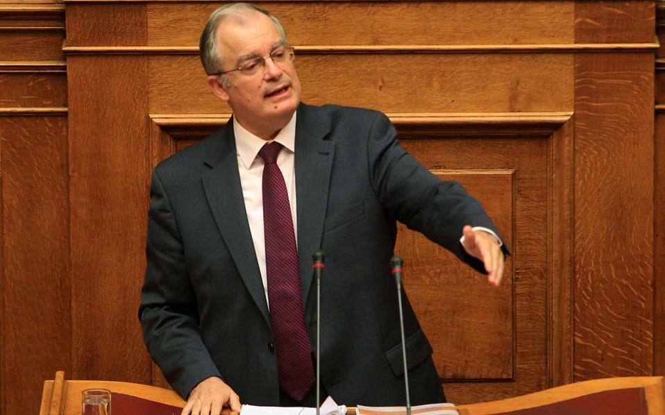Αλλάζουν όλα στη Βουλή: Ανατροπή με τις εξεταστικές – Αποκλειστική συνέντευξη Κώστα Τασούλα στο in.gr | in.gr