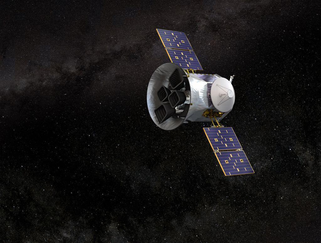 Το τηλεσκόπιο TESS ανακάλυψε τρεις νέους κοντινούς εξωπλανήτες