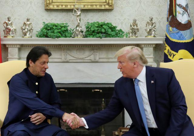 Ο Τραμπ κατάφερε να εξοργίσει και τους Ταλιμπάν και την κυβέρνηση του Αφγανιστάν