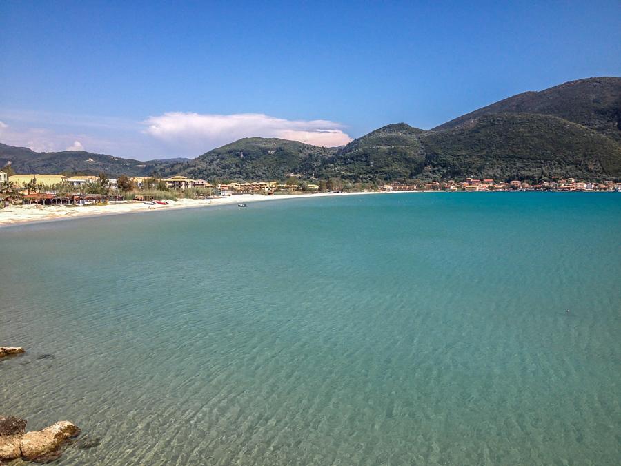 Βασιλική Λευκάδας: Ο παράδεισος του γουίντ σέρφινγκ   in.gr