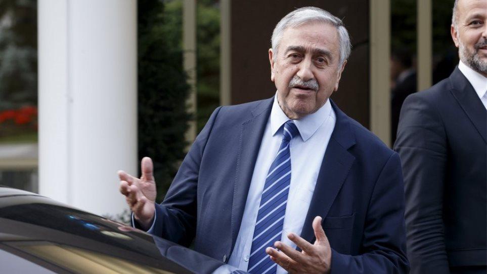 Ακιντζί: Προτείνουμε μορατόριουμ γεωτρήσεων | in.gr