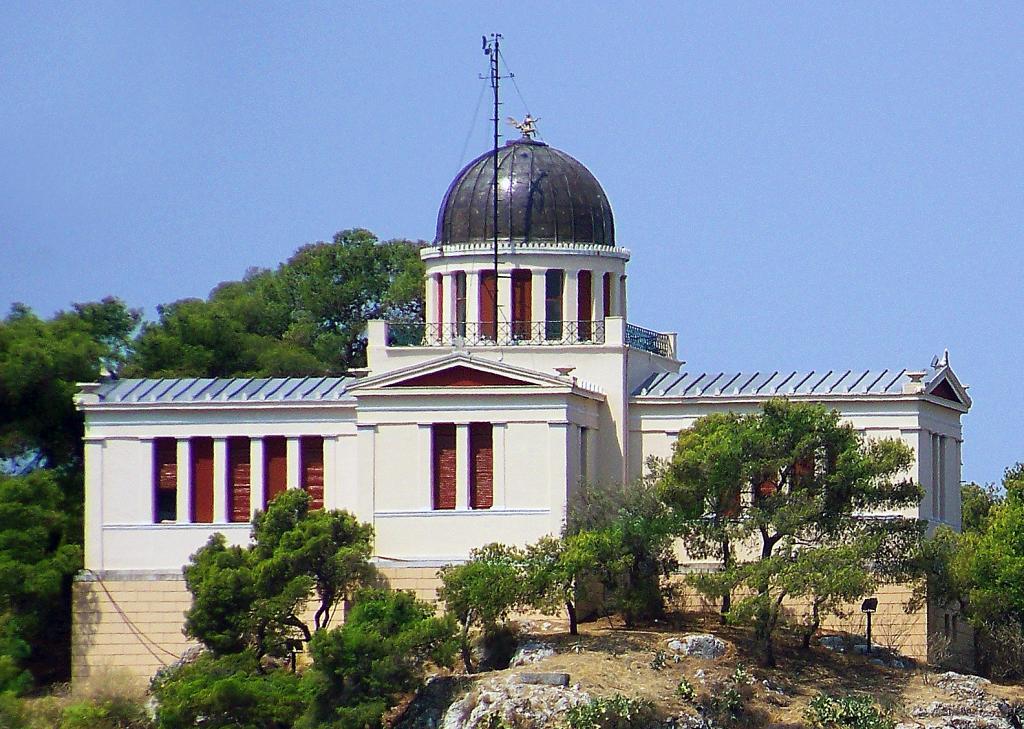 Λιγότερο ζεστός σε σχέση με τη μέση τιμή της τελευταίας δεκαετίας ο φετινός Ιούλιος στην Αθήνα