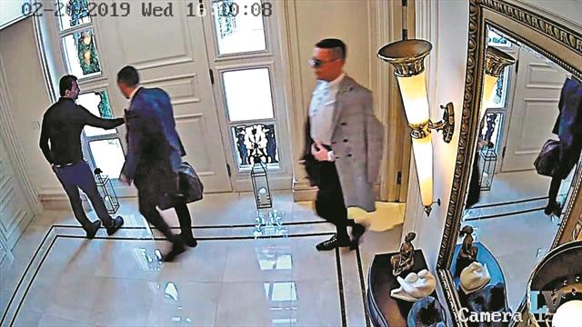 Σε κλοιό διαφθοράς ο Ζόραν Ζάεφ