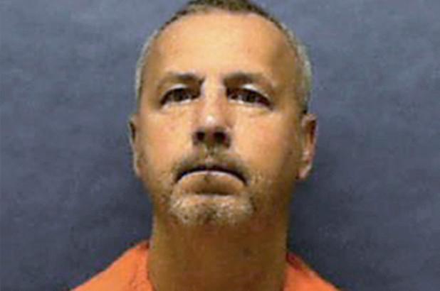 Η Φλόριντα ετοιμάζεται να εκτελέσει έναν δολοφόνο ομοφυλοφίλων!