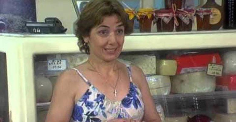 Πέθανε η ηθοποιός Ελισάβετ Ναζλίδου...