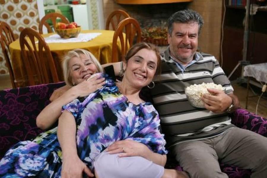 Πέθανε η αγαπημένη ηθοποιός Ελισάβετ Ναζλίδου – Εμενε στη Λάρισα