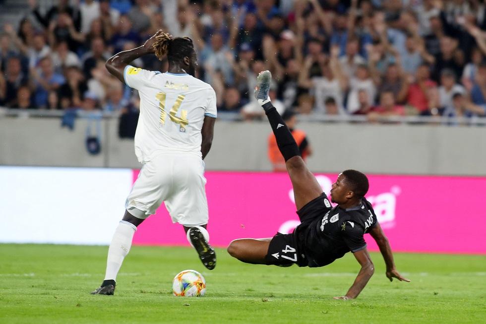 Κατρακύλα του ΠΑΟΚ στην Ευρώπη: Μία νίκη στους τελευταίους 12 αγώνες!