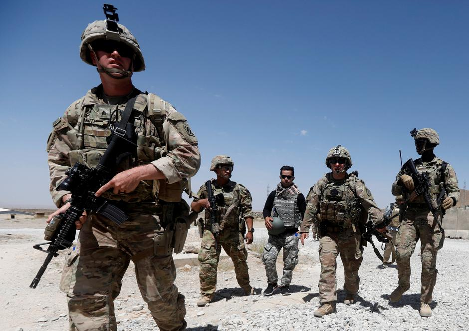 Κατάρ: Μακρές και εποικοδομητικές συνομιλίες ΗΠΑ – Ταλιμπάν για την τύχη του Αφγανιστάν