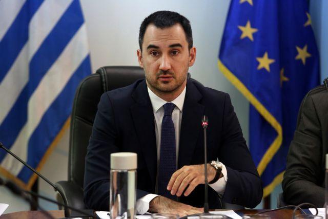 Χαρίτσης: Επιχείρηση αλλοίωσης του εκλογικού σώματος με το σχέδιο για την ψήφο στους Έλληνες του εξωτερικού | in.gr