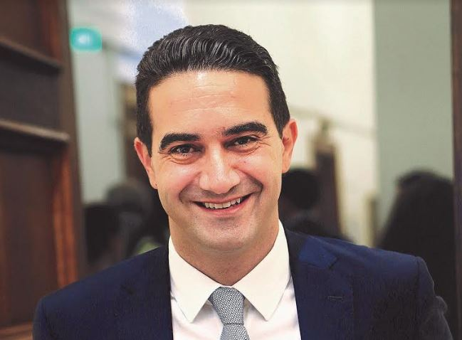 Για άνιση μεταχείριση των δανειοληπτών συνεταιριστικών τραπεζών μιλά ο Μιχάλης Κατρίνης