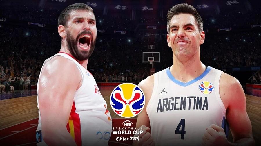 Αργεντινή – Ισπανία: Η ώρα της στέψης