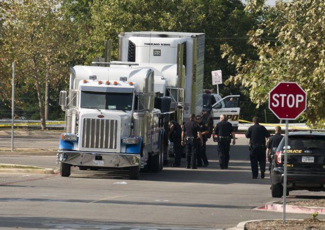 Κίνα: Φορτηγό έπεσε σε πεζούς – Δέκα νεκροί και πολλοί τραυματίες