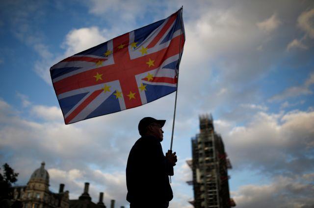 Φινλανδία: Δεν φαίνεται πιθανή η συμφωνία με το Λονδίνο για το Brexit | in.gr