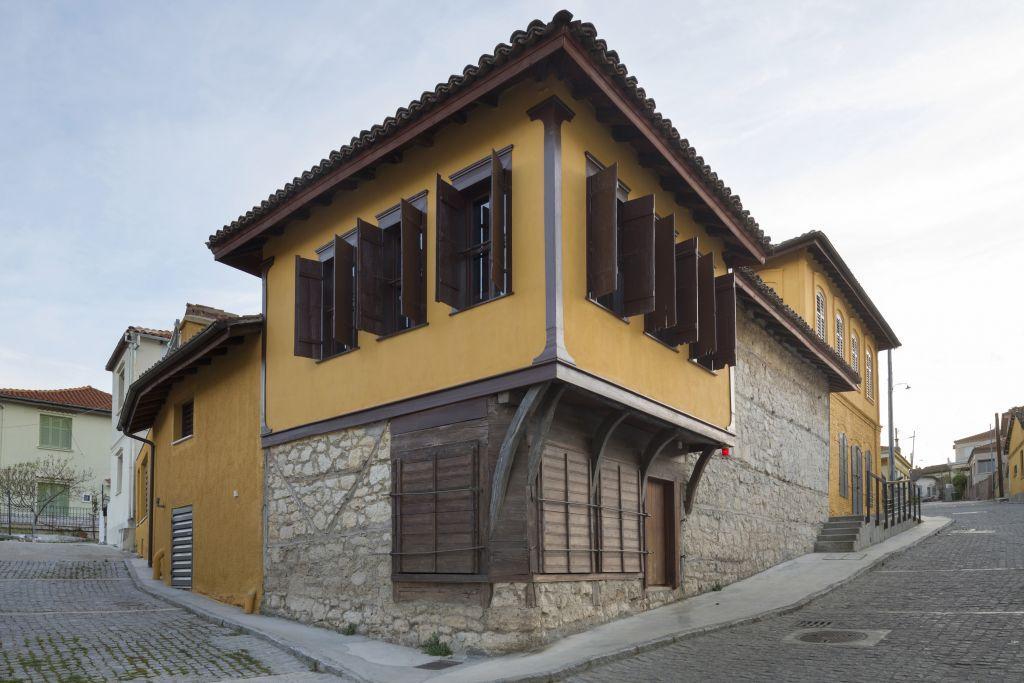 «Η παράδοση συναντά τη μόδα» στο Μουσείο Μετάξης, στο Σουφλί | in.gr