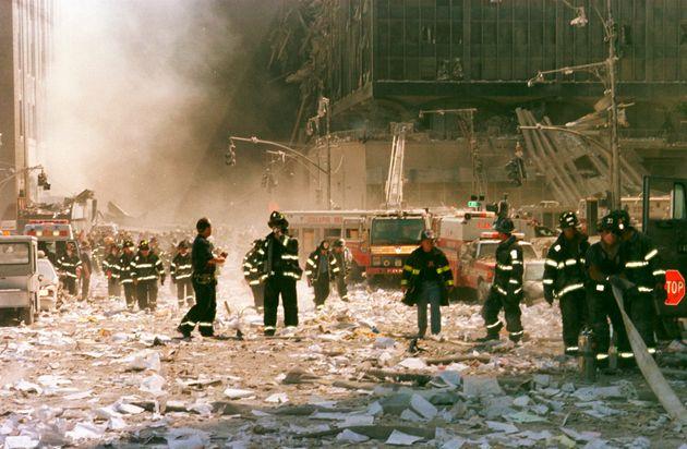1 190 - 11η Σεπτεμβρίου 2001: Η ημέρα που άλλαξε τον κόσμο