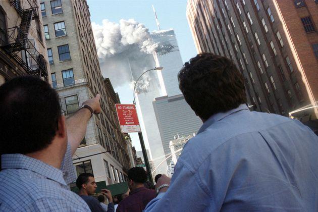 1 191 - 11η Σεπτεμβρίου 2001: Η ημέρα που άλλαξε τον κόσμο