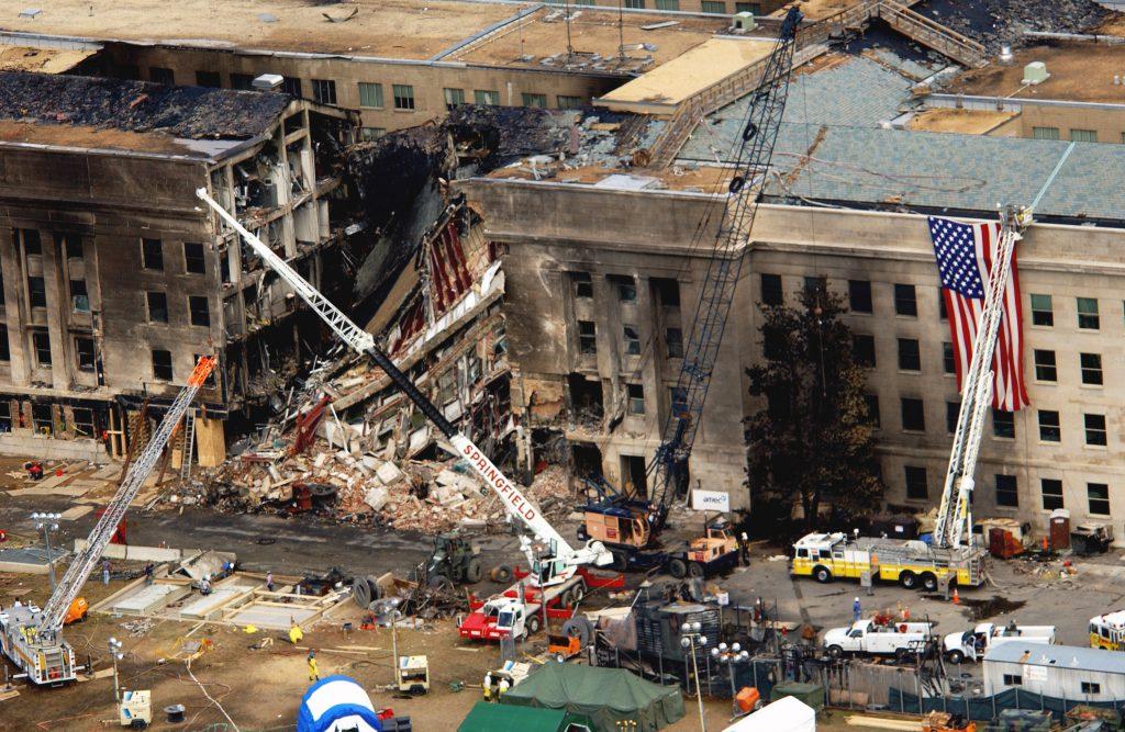 1 192 - 11η Σεπτεμβρίου 2001: Η ημέρα που άλλαξε τον κόσμο