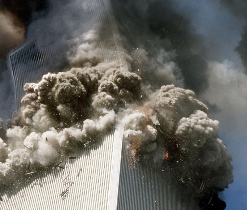 1 194 - 11η Σεπτεμβρίου 2001: Η ημέρα που άλλαξε τον κόσμο