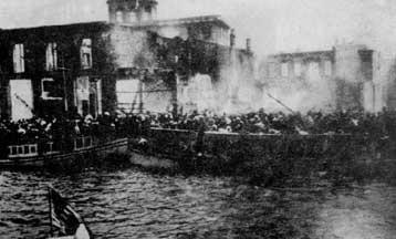 14 Σεπτεμβρίου: Ημέρα Εθνικής Μνήμης της Γενοκτονίας των Ελλήνων της Μικράς Ασίας | in.gr