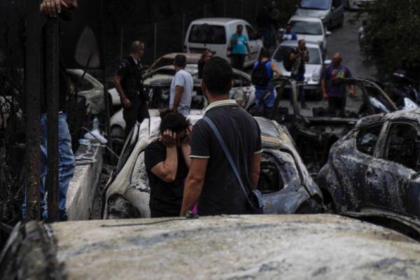 Τραγωδία στο Μάτι: Μόλις τρεις συντάξεις χηρείας σε έναν χρόνο – Τι αποκαλύπτουν οι κάτοικοι | in.gr