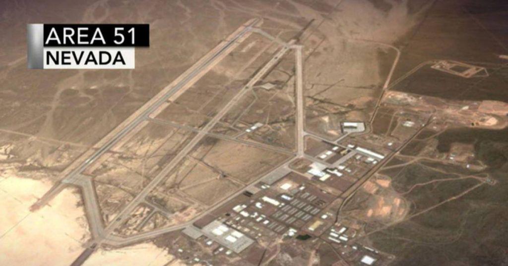Περιοχή 51: Άρχισαν να μαζεύονται στην έρημο της Νεβάδας για την αυριανή «εισβολή»! (Εικόνες)