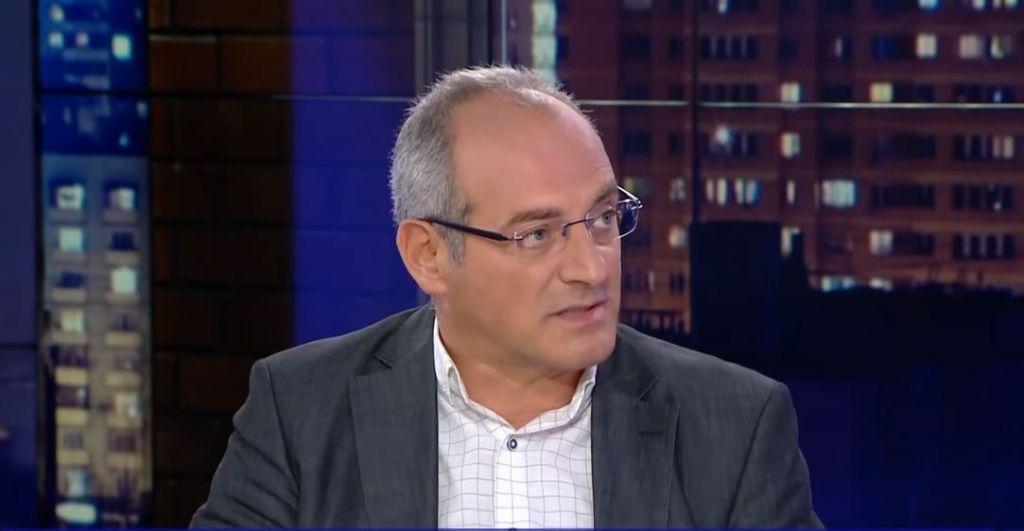 Ο Λ. Βατικιώτης αναλύει τη σκακιέρα των διεθνών εξελίξεων One Channel   in.gr