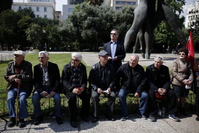 Μηταράκης : Απολύτως ασφαλείς οι συντάξεις, καμία περικοπή μετά τον επανυπολογισμό