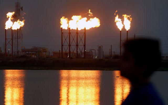 Πετρελαϊκό σοκ: Παγκόσμια ανησυχία για την τιμή του «μαύρου χρυσού» – Ντόμινο αυξήσεων και στην Ελλάδα