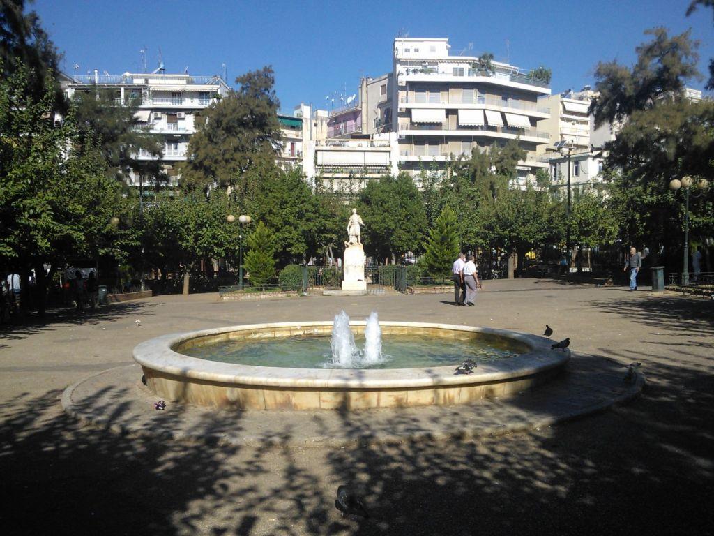 Η ελληνική γειτονιά που βρίσκεται στις 50 πιο cool του κόσμου! (Εικόνες)