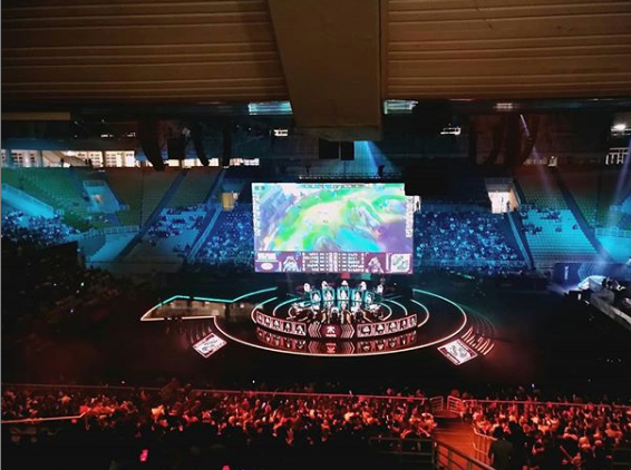 League of Legends: Πρωτεύουσα των esports απόψε η Αθήνα