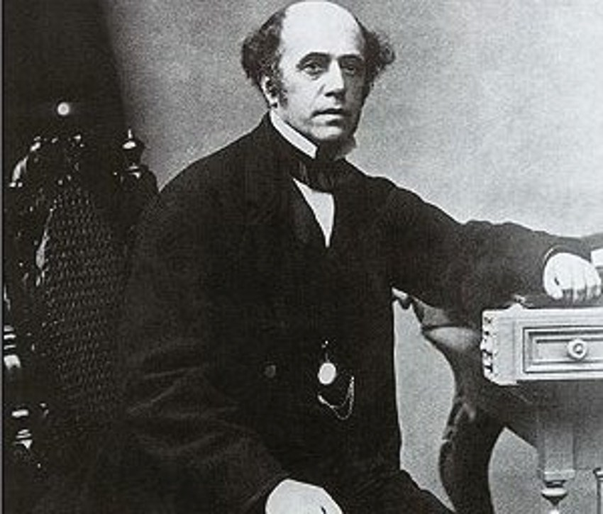 Thomas Cook: Από τον ιεροκήρυκα ιδρυτή στο golden boy που τη χρεοκόπησε | in.gr