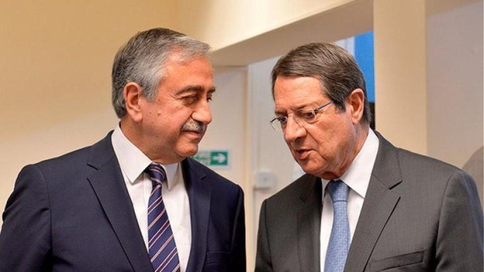 Κυπριακό: Ποιοι πιέζουν για λύση εδώ και τώρα, τι θέλουν οι Αμερικανοί   in.gr