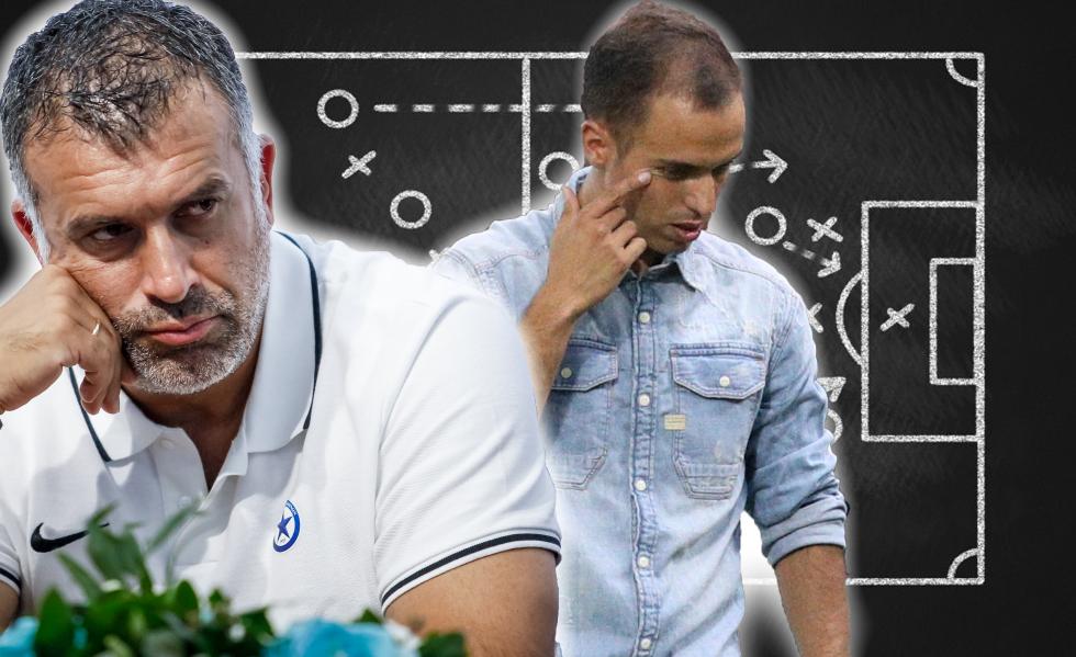 Σχέσεις με τον προπονητή ζωής