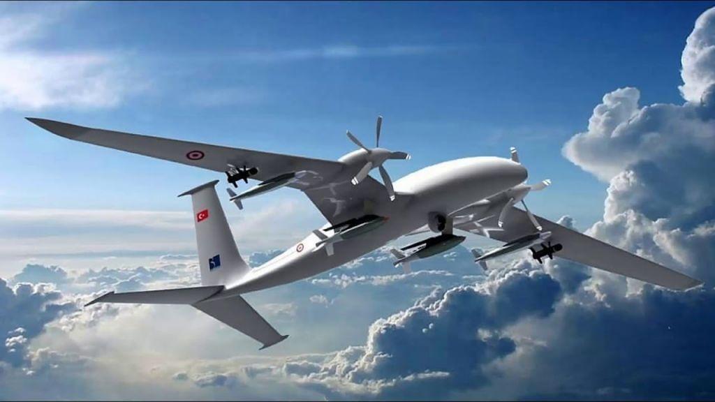 Αυτό είναι το τουρκικό επιθετικό drone που «μόνο τέσσερις χώρες μπορούν να παράγουν»
