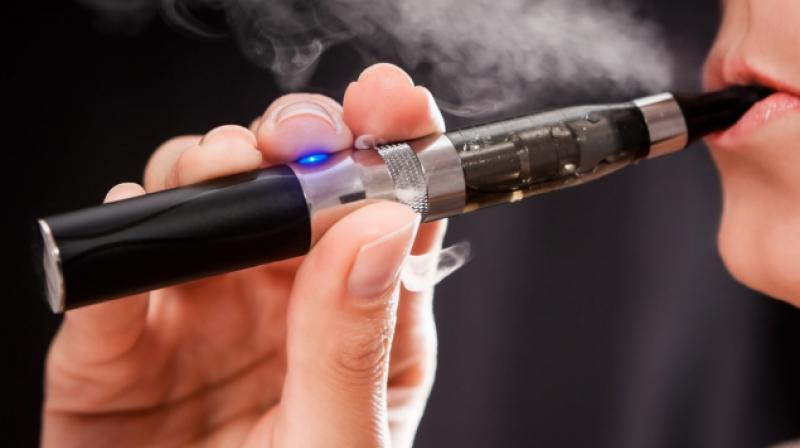 Απαγορεύει και η Νέα Υόρκη τα υγρά με γεύσεις για τα ηλεκτρονικά τσιγάρα!