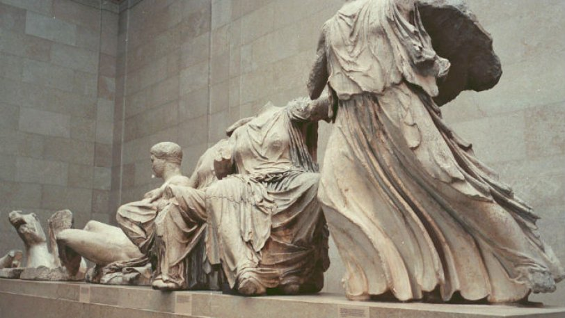 Βρετανικό Μουσείο στα «Νέα»: Θα σας δανείσουμε τα Γλυπτά μόνο αν αποδεχτείτε ότι μας ανήκουν | in.gr