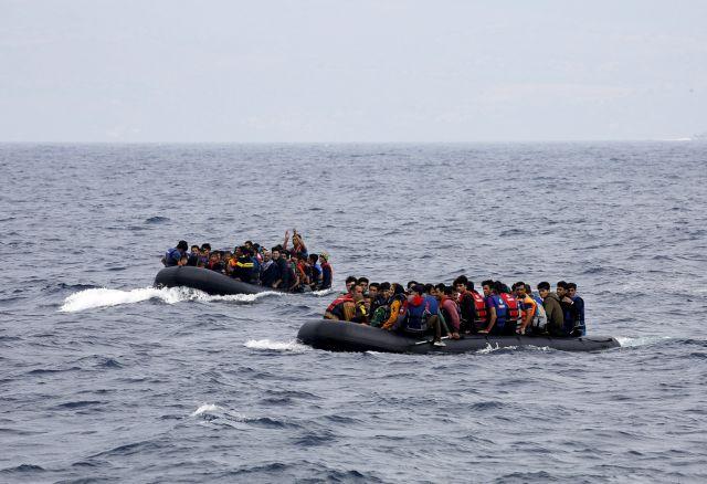 Πρόσφυγες: Σχέδιο για την κατανομή όσων διασώζονται στη Μεσόγειο