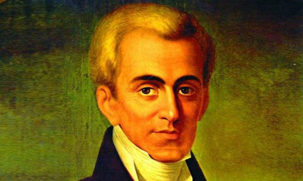 Ιωάννης Καποδίστριας : Το 1831 δολοφονείται ο πρώτος κυβερνήτης της Ελλάδας  Ιωάννης Καποδίστριας | in.gr