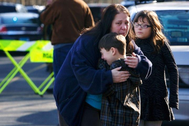 ΗΠΑ: Βίντεο που σοκάρει για τις ένοπλες επιθέσεις στα σχολεία
