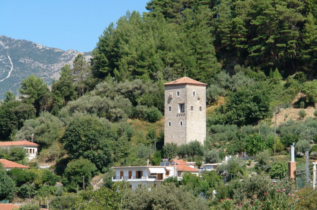 Θεσπρωτία: Η Κούλια της Παραμυθιάς | in.gr
