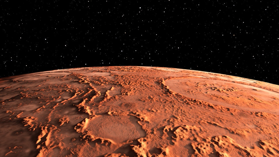 Η NASA αποκαλύπτει : Είμαστε κοντά στον εντοπισμό εξωγήινης ζωής | in.gr
